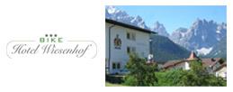 Hotel Wiesenhof Partner Bikeschool Alta Pusteria